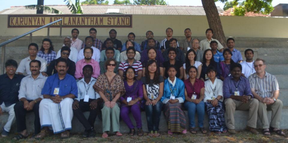 trainingJaffnaSri-Lanka-2013